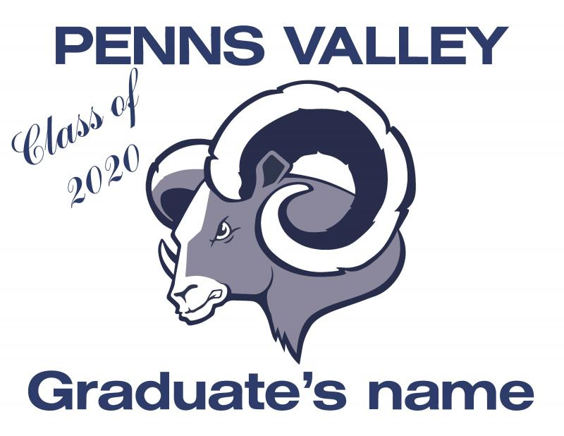 PENNS VALLEY HIGH SCHOOL GRADUATE SIGNS